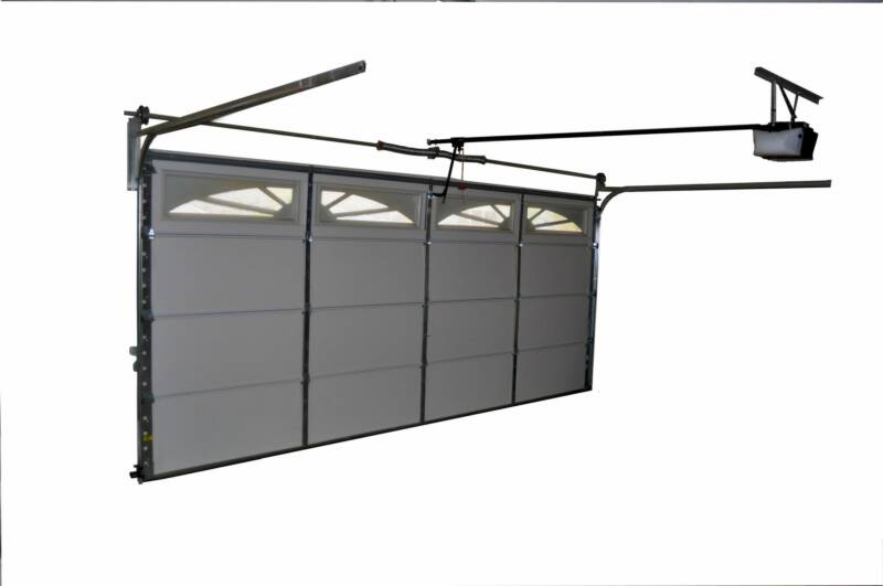 important tip always replace garage door springs as a set this may not be obvious to a novice but it makes sense if one spring has broken can the other